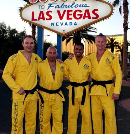 team-aust-members-las-vegas-2010